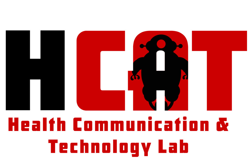 HCAT Logo Vector Robot Final